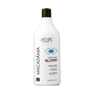 Macadamia Ultimate Blond 1L